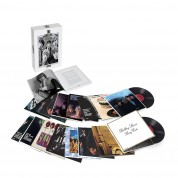 Rolling Stones: The Rolling Stones In Mono - Plak