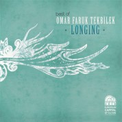 Omar Faruk Tekbilek: Best Of Longing - CD