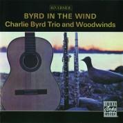 Charlie Byrd Trio: Byrd In The Wind - CD
