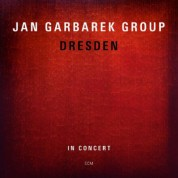 Jan Garbarek Group: Dresden - In Concert - CD