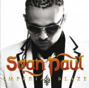 Sean Paul: Imperial Blaze - CD