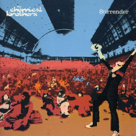 The Chemical Brothers: Surrender (20th Anniversary) - CD