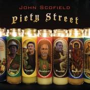 John Scofield: Piety Street - CD
