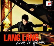 Lang Lang: Live in Vienna - CD