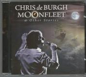 Chris De Burgh: Moonfleet & Other Stories - CD