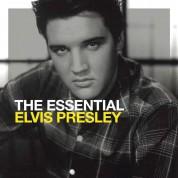 Elvis Presley: The Essential - CD