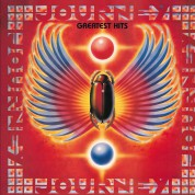 Journey: Greatest Hits Vol.1 - Plak