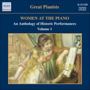 Women At The Piano - An Anthology Of Historic Performances, Vol. 1 (1926-1952) - CD
