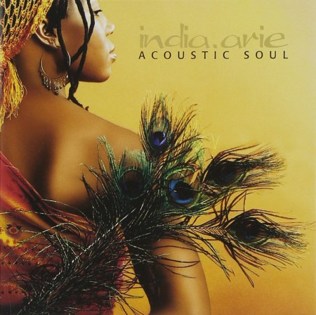 India.Arie: Acoustic Soul - CD