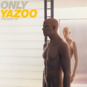 Yazoo: Only Yazoo - The Best Of - CD