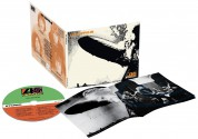 Led Zeppelin I (Remastered Original CD) - CD