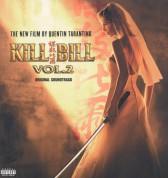Çeşitli Sanatçılar: Kill Bill, Vol. 2 (Soundtrack) - Plak