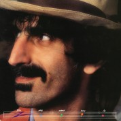 Frank Zappa: You Are What You Is - CD