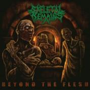 Skeletal Remains: Beyond The Flesh (Reissue + Bonus 2021) - CD