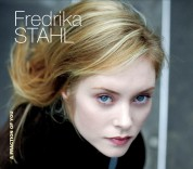 Fredrika Stahl: A Fraction Of You - CD