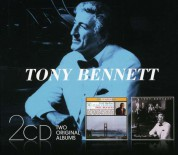 Tony Bennett: I Left My Heart In San Francisco/ Perfectly Frank - CD