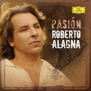 Roberto Alagna - Pasión - CD
