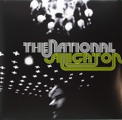 The National: Alligator - Plak