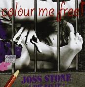 Joss Stone: Colour Me Free - CD
