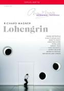 Wagner: Lohengrin - DVD