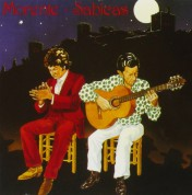 Enrique Morente, Sabicias: Morente - Sabicas - CD