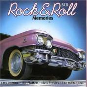 Çeşitli Sanatçılar: Rock 'n Roll Memories - CD