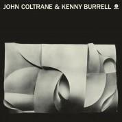 John Coltrane & Kenny Burrell - Plak