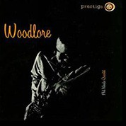 Phil Woods: Woodlore (200g-edition) - Plak