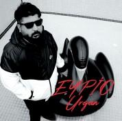 Eypio: Urgan - CD