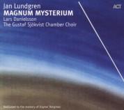 Jan Lundgren, Lars Danielsson, The Gustaf Sjökvist Chamber Choir: Magnum Mysterium - CD