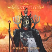 Mastodon: Emperor Of Sand - CD