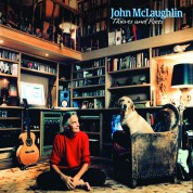 John McLaughlin: Thieves And Poets - CD