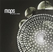 Maps: We Can Create - CD