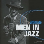 Çeşitli Sanatçılar: Men in Jazz - CD