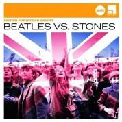 Çeşitli Sanatçılar: Beatles Vs. Stones - CD