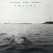 Per Gudmundson, Ale Möller, Lena Willemark: Frifot - CD