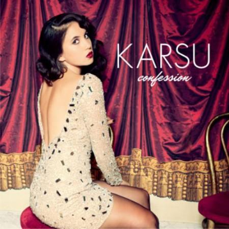 Karsu: Confession - CD