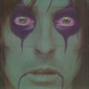 Alice Cooper: From The Inside - Plak