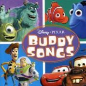 Çeşitli Sanatçılar: Pixar Buddy Songs - CD