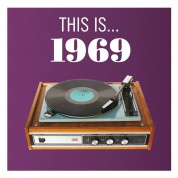 Çeşitli Sanatçılar: This is... 1969 - CD