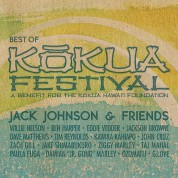 Jack Johnson: (&Friends) Best Of Kokua Festival - CD