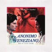 Stelvio Cipriani: OST - Anonimo Veneziano - Plak