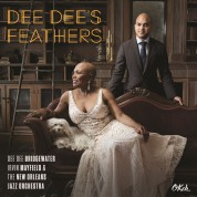 Dee Dee Bridgewater: Dee Dee's Feathers - CD