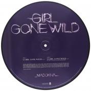 Madonna: Girl Gone Wild - Single Plak