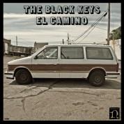 The Black Keys: El Camino - CD