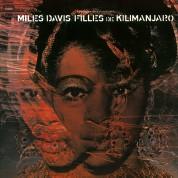 Miles Davis: Filles de Kilimanjaro - Plak
