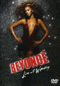 Beyoncé: Live At Wembley - DVD