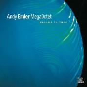 Andy Emler: Dreams in tune - CD