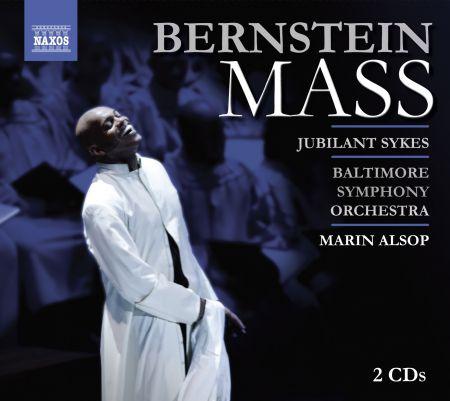 Marin Alsop: Bernstein, L.: Mass - CD