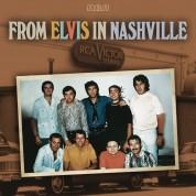 Elvis Presley: From Elvis In Nashville - Plak
